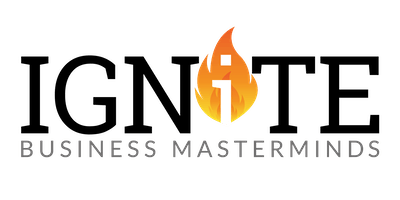 Ignite Business Mastermind - 15th October