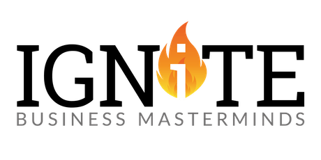Ignite Business Mastermind - 10th December tickets