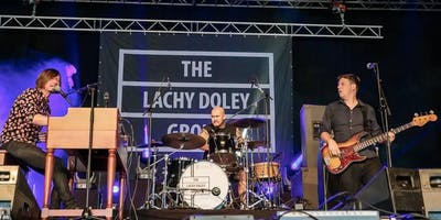 The Lachy Doley Group - Quasimodo - Berlin