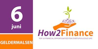 How2Finance Geldermalsen
