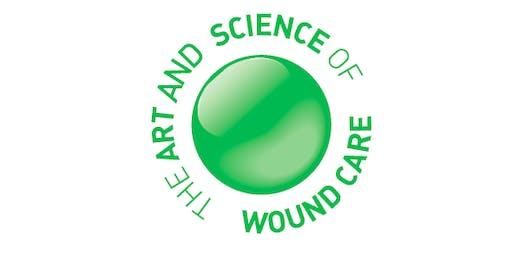 Regina, SK - Art an Science Wound Care- Oct 4, 2019