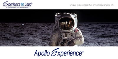 Experience to Lead Apollo Leadership Experience - September 2019