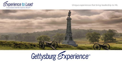Experience to Lead Gettysburg Leadership Experience - September 2019