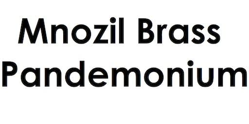 Mnozil Brass - Pandaemonium - Weimar