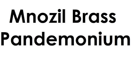 Mnozil Brass - Pandaemonium - Osterode Tickets