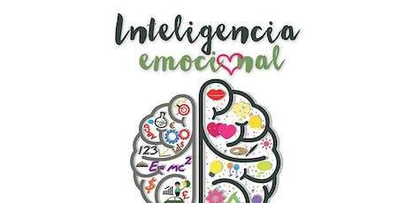 Inteligência Emocional no Mercado de Trabalho- Palestra Voluntária ingressos