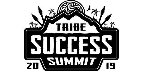 2019 Success Summit - TRIBE tickets