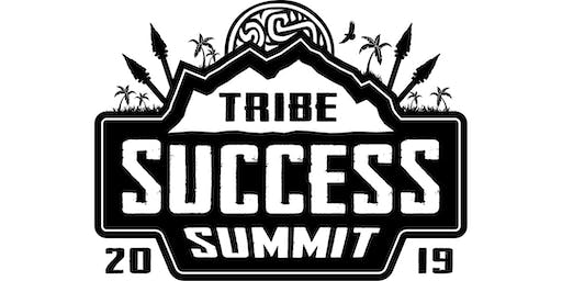 2019 Success Summit - TRIBE