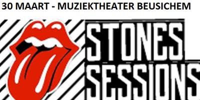 Rolling Stones Tribute by the Stones Sessions