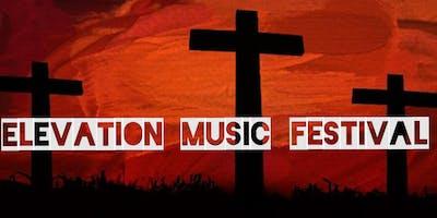 Elevation music festival