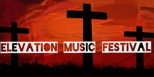 Elevation music festival