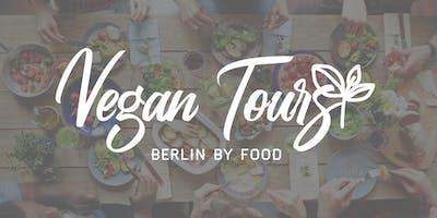 Berlin by Food - Vegan Tours