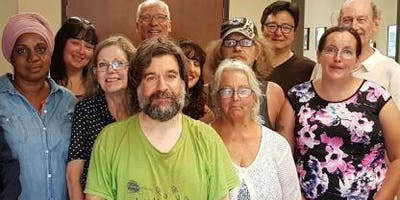 How the Basic Income Pilot Made a Difference - Participant Appreciation Day