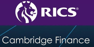 RICS Certificate in Real Estate Financial Modelling
