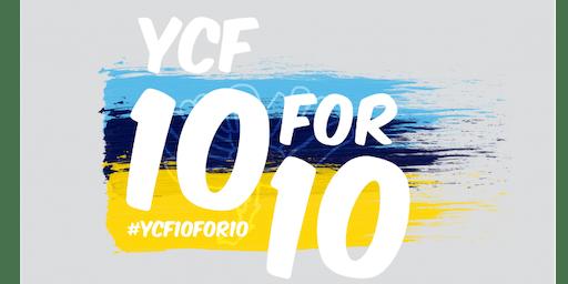 YCF 10 for 10 - Yorkshire Three Peaks