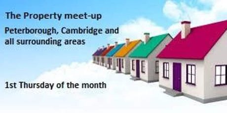 The Property meet-up tickets
