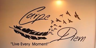 Carpe Diem Thursday Breakfast Networking