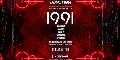 Junction :: 1991
