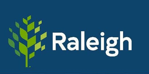 NC HUB and NC DBE Information Session - City of Raleigh, MWBE Program