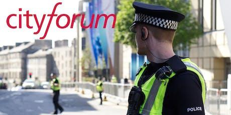 Fifth Annual Digital Policing Summit tickets