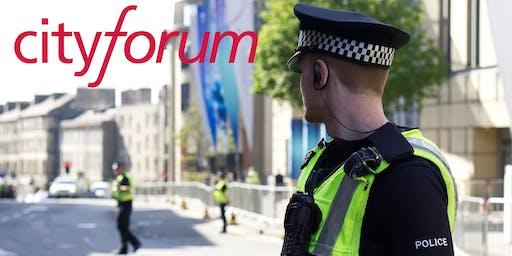 Fifth Annual Digital Policing Summit