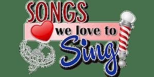 "Cheshiremen Chorus - 67th Annual Show - ""Songs We Love..."