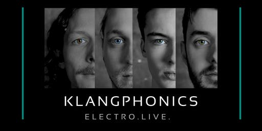 Future Electronica Vol. 2 /w KLANGPHONICS