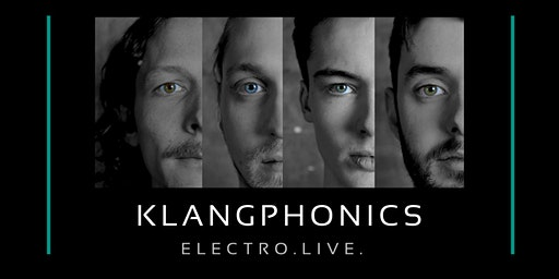 KLANGPHONICS • Electro. Live • Augsburg