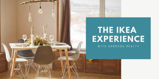 The Ikea Experience With Arbrook Realty