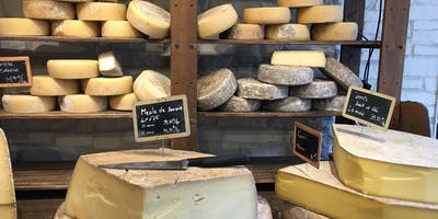 Towards an archaeology of cheese
