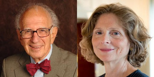 Eric Kandel and Emily Braun in Conversation