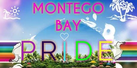 Montego Bay Pride 2019 tickets