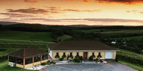 August Farm to Table Dinner at Galen Glen tickets