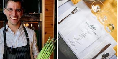 Prenez le champ pour un festin signé « La Récolte » à la Ferme Cormier