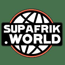SUPAFRIK logo