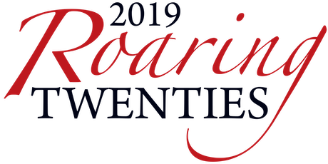 2019 Roaring Twenties - September 26, 2019 tickets