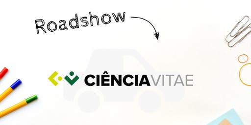 Sessão de apresentação da plataforma CIÊNCIAVITAE - IPBarreiro