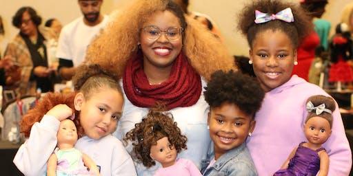 2019 Detroit Doll Show