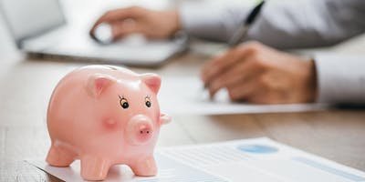 30th May: OA Financial Services Workshop – London