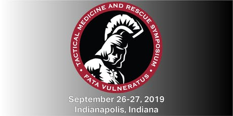 Tactical Medicine and Rescue Symposium (Tactical) tickets