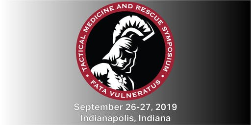 Tactical Medicine and Rescue Symposium (Tactical)