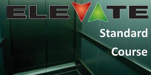 Elevate Training Seminar - Sydney, Australia.