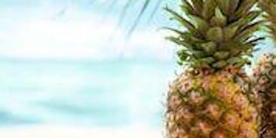 Post Legislation Tourism Reception-Collier Chapter