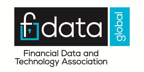 FDATA Global Open Finance Summit & Awards 2019 tickets