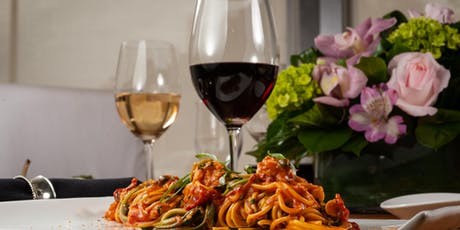 Valentino Cucina Italiana Wine Dinner tickets