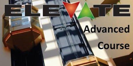 Elevate Training Seminar (Advanced) - Sydney, Australia. tickets