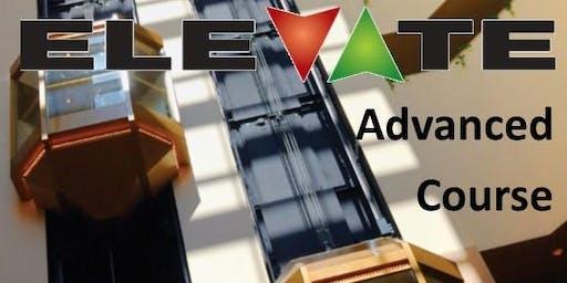 Elevate Training Seminar (Advanced) - Sydney, Australia.