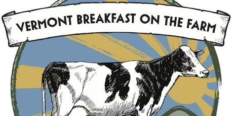 Vermont Breakfast on the Farm - Sprague Ranch tickets