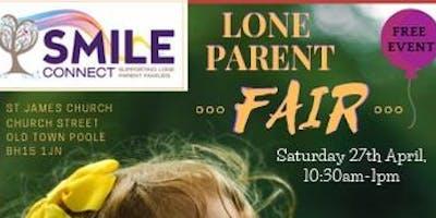 SMILE Lone Parent Fair