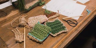 Crochet YOUR OWN Scrubbie